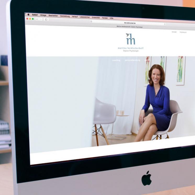 Herdieckerhoff Website