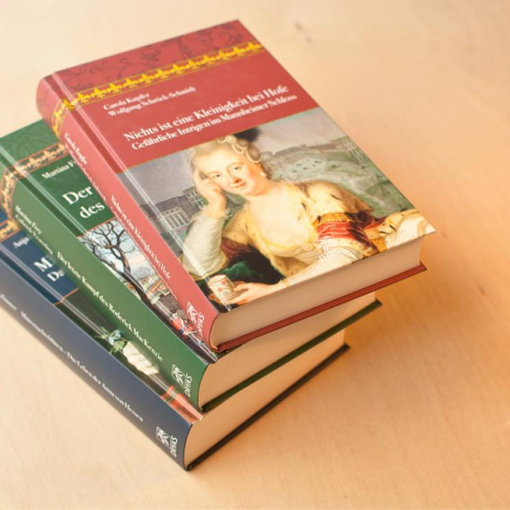 Dryas Verlag Buchcover