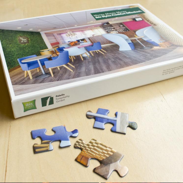 Fildelis Puzzle